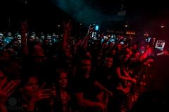 Dark Funeral live in Kyiv