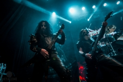 Dark Funeral live in Kyiv